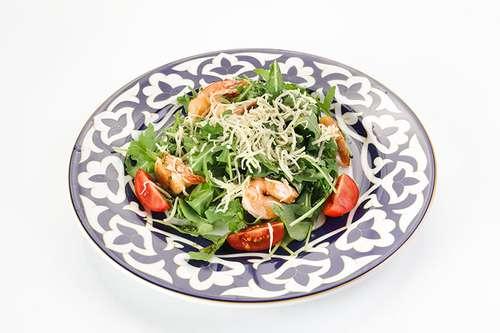 Как сделать соус к салату с руколой 22
