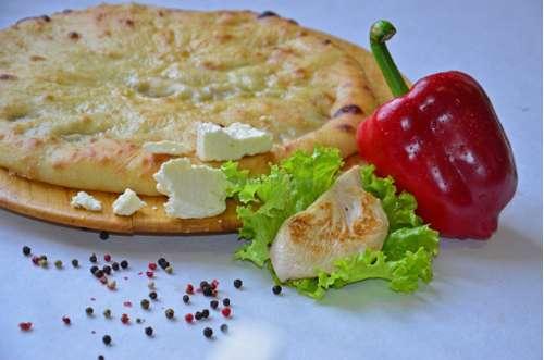 специальное тесто с желатином для ловли толстолоба