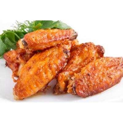 Куриные крылья жареные рецепт фото
