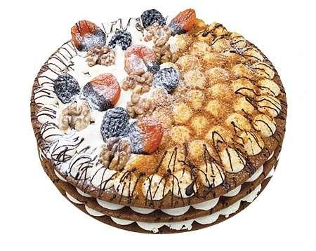 Торт северный мед рецепт фото