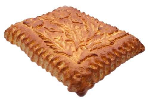 Пироги штолле с капустой 86