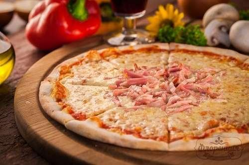 Рецепты пиццы из потапыча