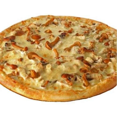 Пицца начинки рецепты в домашних условиях в духовке рецепт 137
