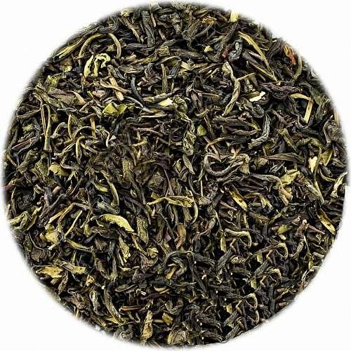 Жасминовый чай моли хуа ча