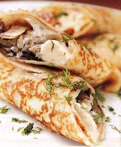 Тесто для лазаньи рецепт с фото пошаговый