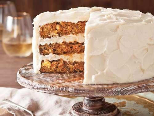 торт с кремом чиз и маскарпоневой начинкой еще