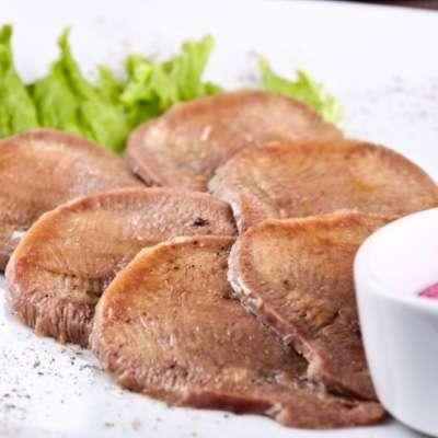 закуска из говяжьего языка рецепт с фото