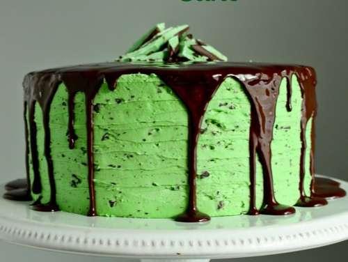 Торты рецепты с фото коржи с оборко