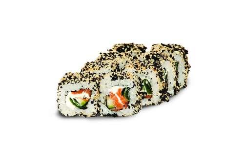 доставка суши омск японский домик омск официальный сайт