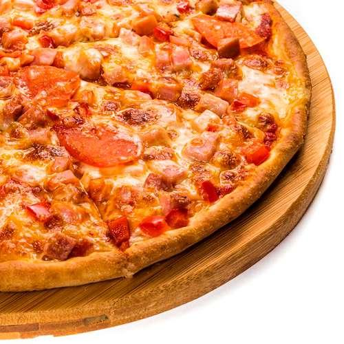 Мексиканская пицца рецепт с фото