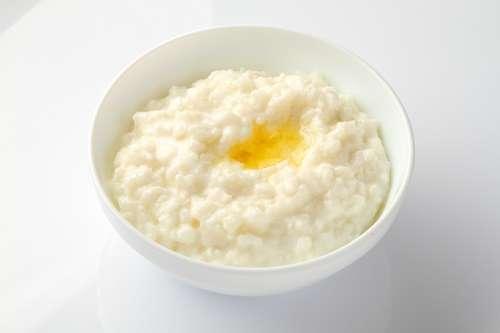 Рис каша на сгущенном молоке