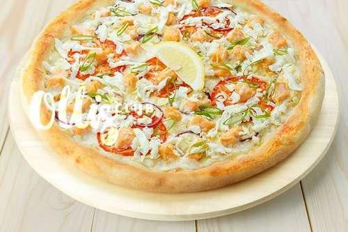 Тонкая итальянская пицца рецепт с фото