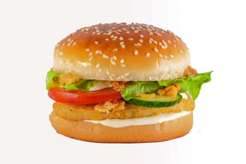 Доставка аппетитных бургеров в Владимир на заказ