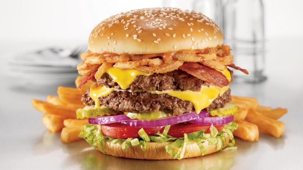 Доставка аппетитных бургеров в Химки на заказ