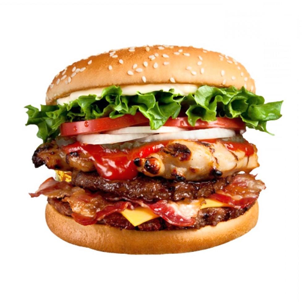 Доставка аппетитных бургеров в Электросталь на заказ