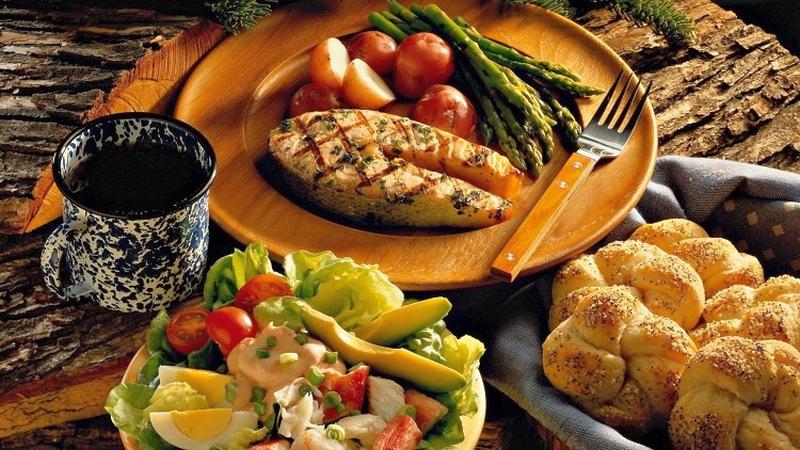 Доставка еды в Котельники на заказ