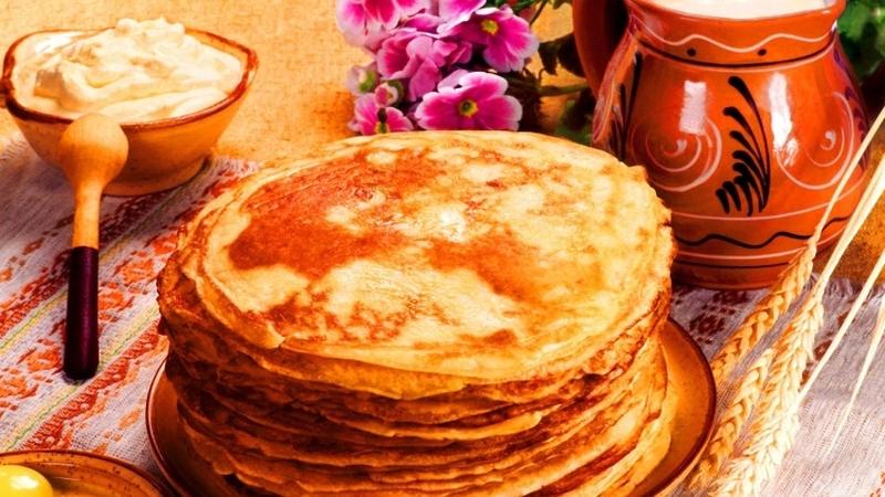 Доставка еды в Кожухово на заказ