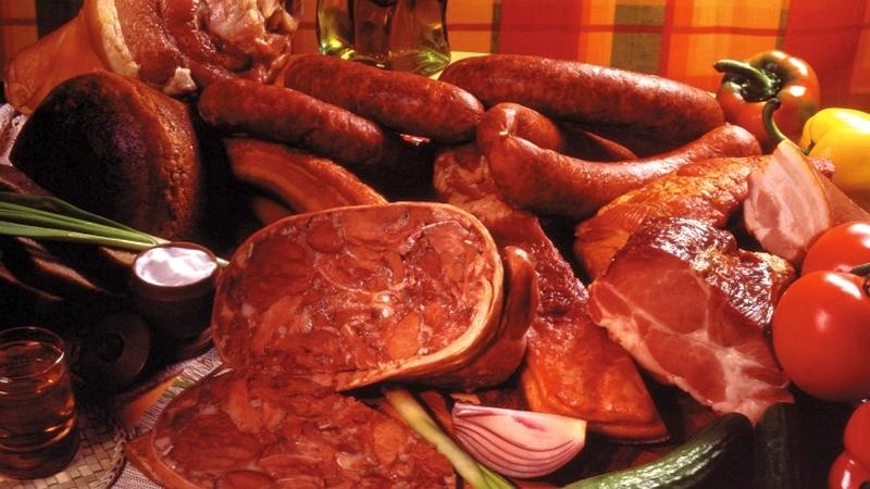 Доставка еды в Оренбург на заказ