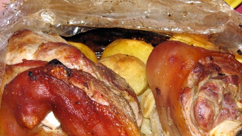 Доставка еды в Пушкино на заказ