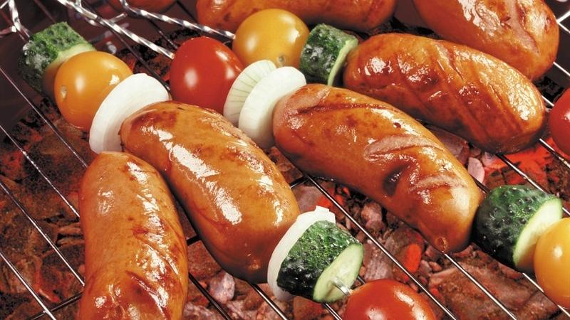 Доставка еды в Санкт-Петербург на заказ