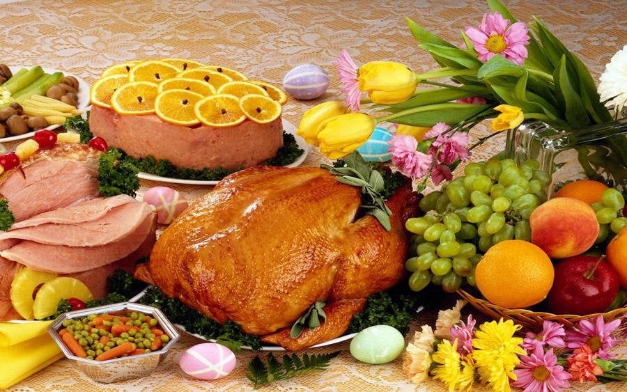 Доставка еды в Сочи на заказ