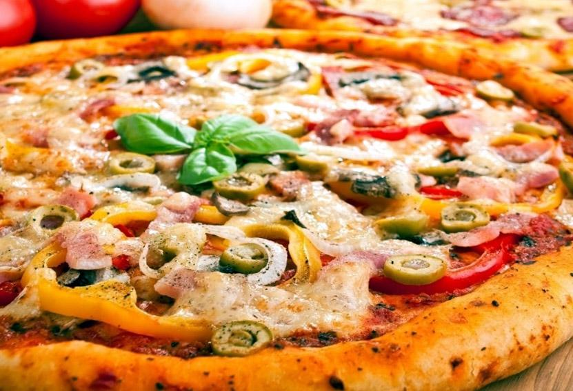 Доставка пиццы в Бронницы на заказ