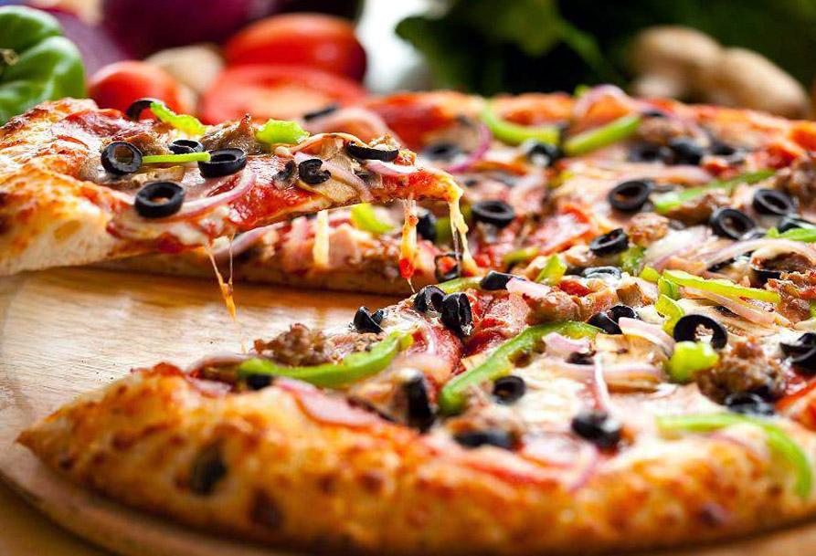 Доставка пиццы в Фрязино на заказ