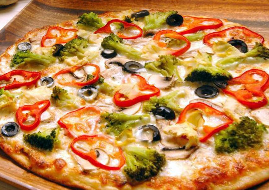 Доставка пиццы в Капотня на заказ