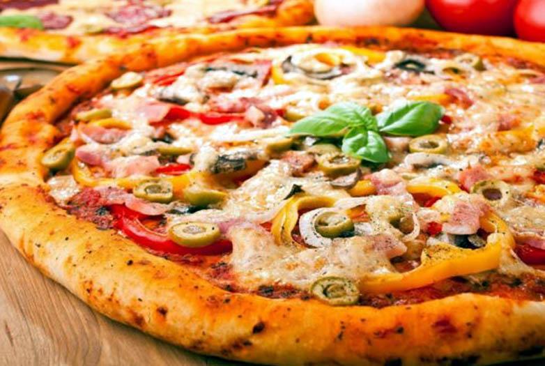 Доставка пиццы в Лосино-Петровский на заказ