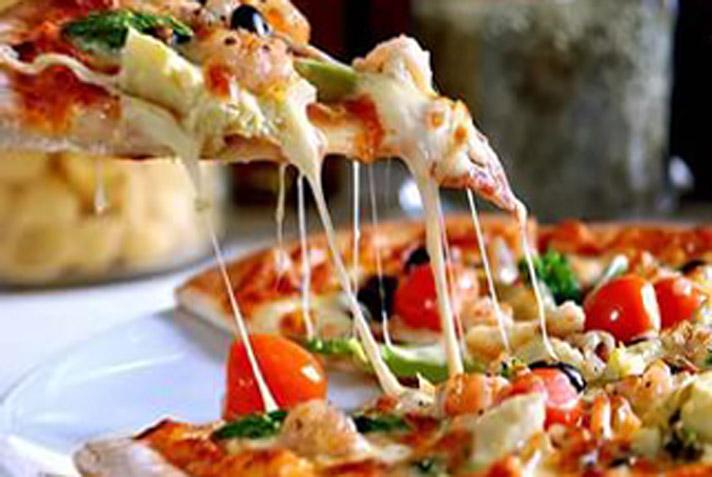 Доставка пиццы в Сочи на заказ