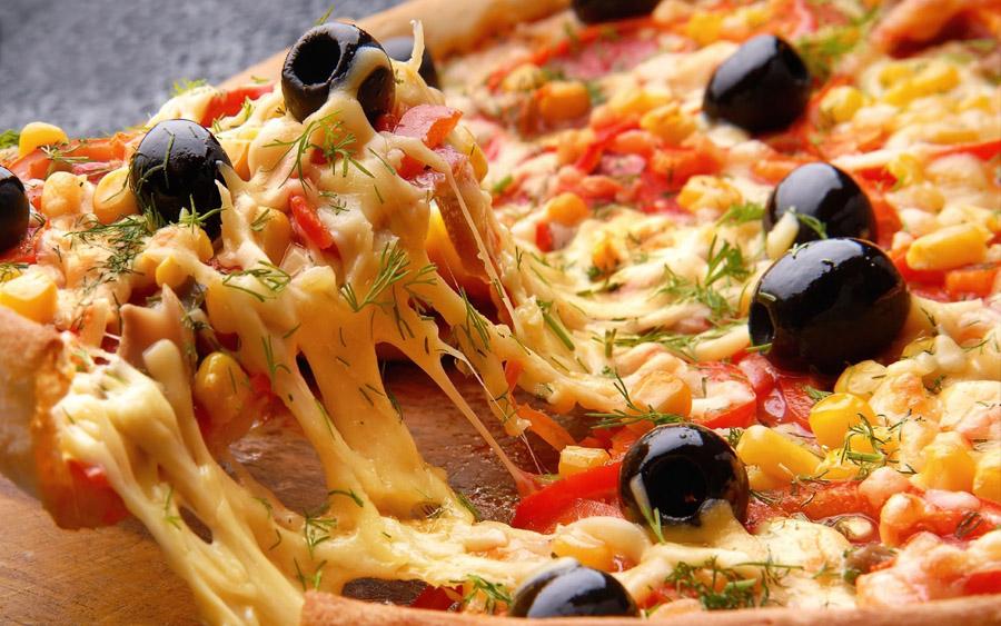 Доставка пиццы в Ставрополь на заказ