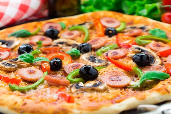 Доставка пиццы в Томск на заказ