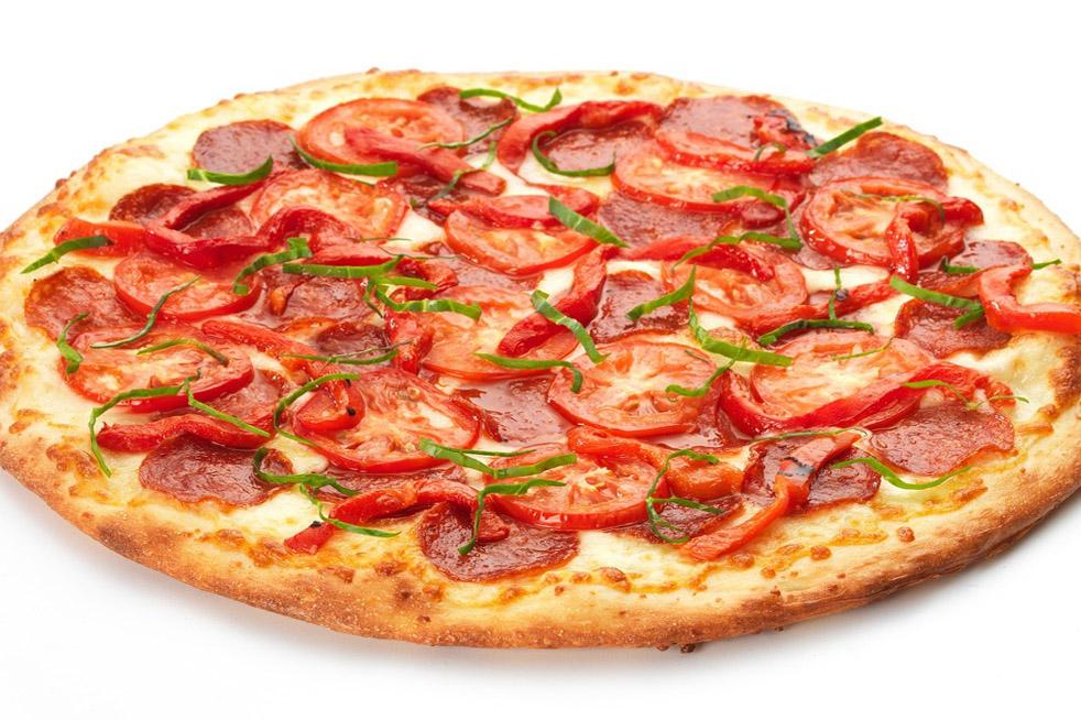 Доставка пиццы в Видное на заказ