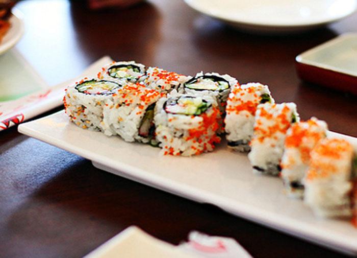 Доставка суши в Фрязино на заказ