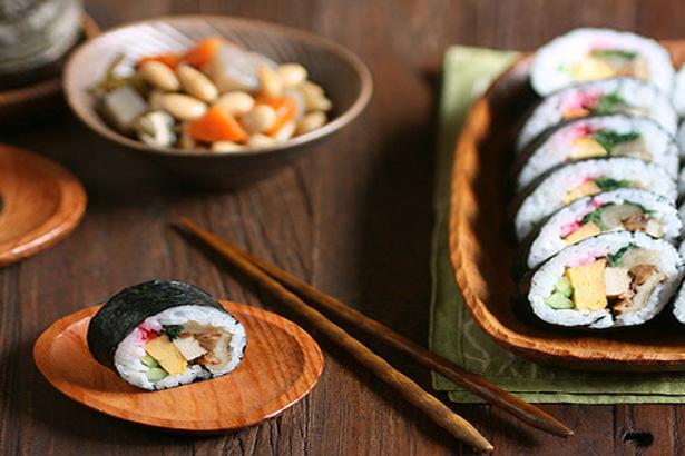 Доставка суши в Видное на заказ