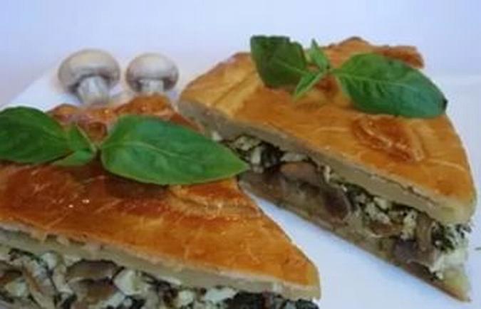 Доставка пирогов в Саратов на заказ