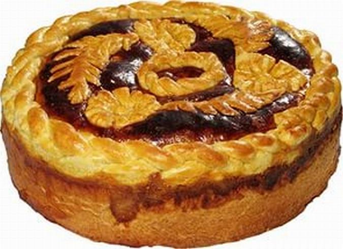 Доставка пирогов в Сочи на заказ
