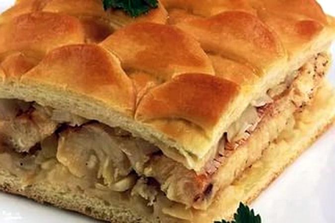 Доставка пирогов в Сургут на заказ