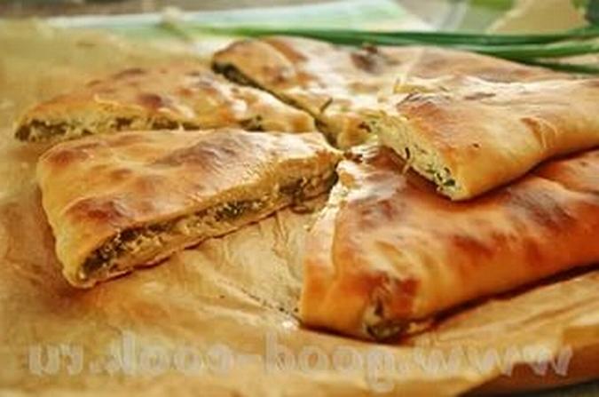 Доставка пирогов в Дзержинский на заказ
