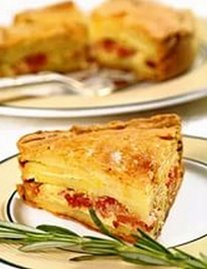 Доставка пирогов в Зеленоград на заказ
