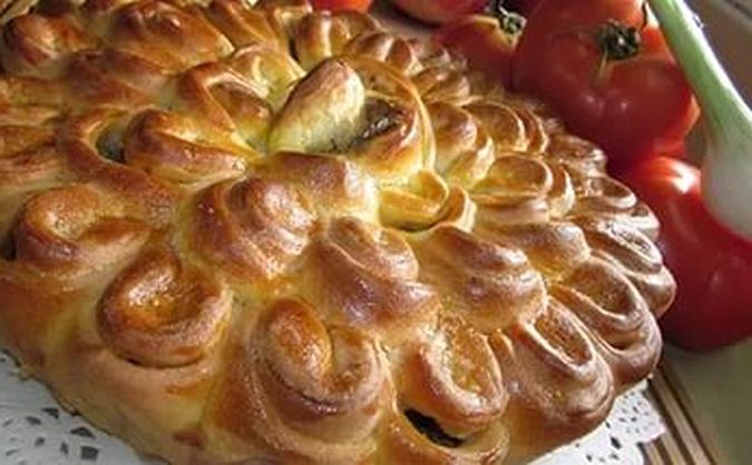 Доставка пирогов в Видное на заказ