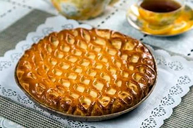 Доставка пирогов в Звенигород на заказ