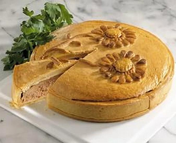 Доставка пирогов в Краснознаменск на заказ