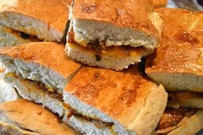 Доставка пирогов в Серпухов на заказ