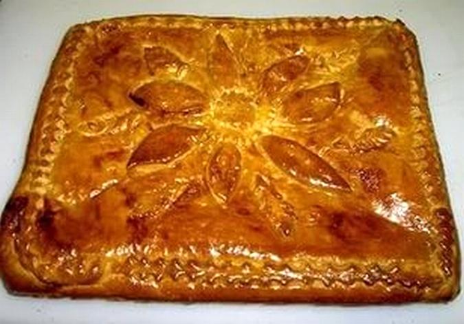 Доставка пирогов в Раменское на заказ