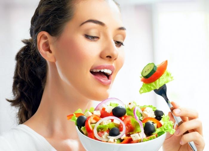 правильное питание уфа