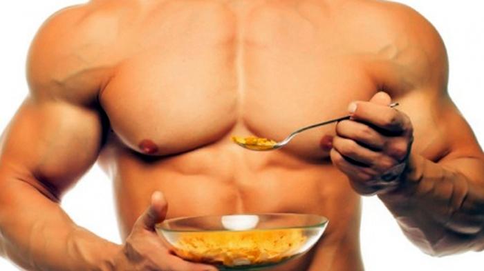 Диета для повышения тестостерона у мужчин на каждый
