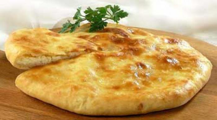 Абхазские лодочки в домашних условиях рецепт
