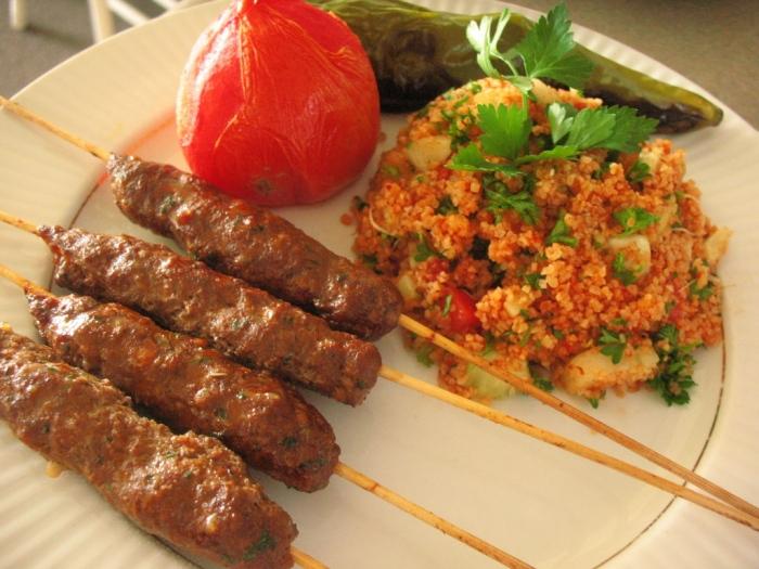 Кулинарный тур по Турции