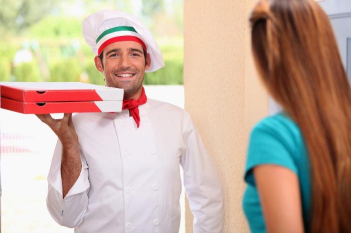 Пицца на дом – вкусно, выгодно и оперативно